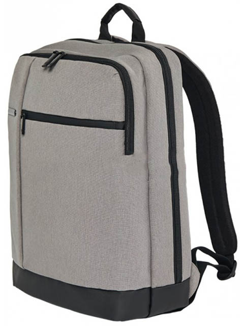 Рюкзак Xiaomi Classic Business Backpack Light Grey