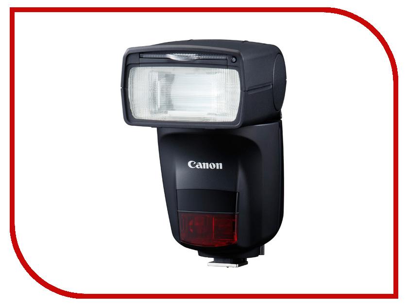 Вспышка Canon Speedlite 470EX-AI canon speedlite 320ex
