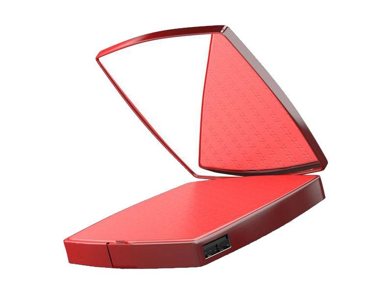 Аккумулятор HIPER Mirror 4000 Red