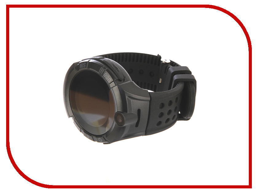 ZDK Q360 Black wokka watch q360 black