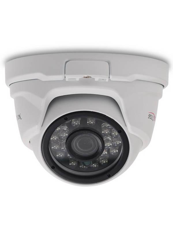 AHD камера Polyvision PD-A1-B2.8 v.2.3.2 ahd камера polyvision pd1 a2 b3 6 v 2 3 2