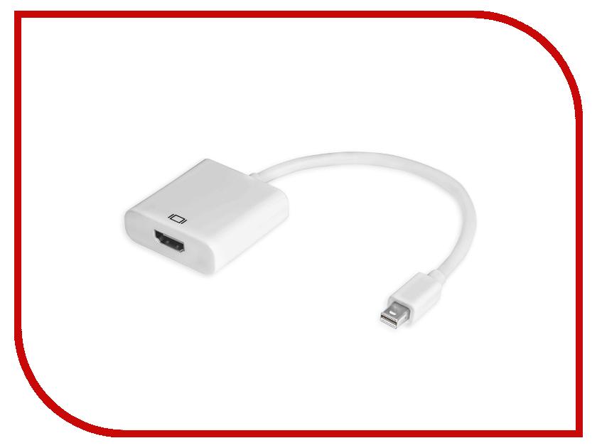 Аксессуар Greenconnect APPLE mini DisplayPort 20M - HDMI 19F GCR-MDP2HD2 аксессуар bosch gcr 180 0601190100