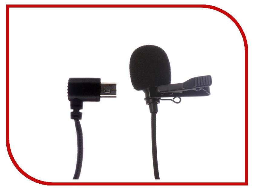Аксессуар Микрофон SJCAM для SJ6/SJ7/SJ360 SJ-EXMIC аксессуар sjcam sj cm m20 для sjcam m20 зарядное устройство