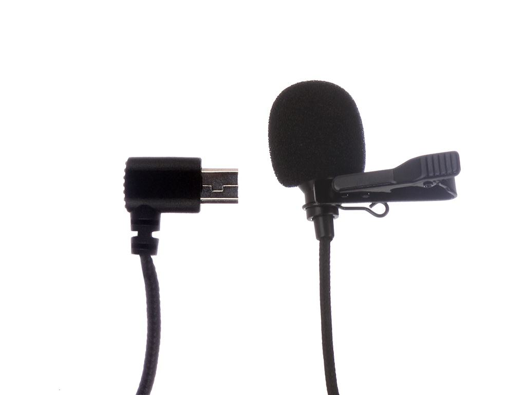 купить Аксессуар Микрофон SJCAM SJ-EXMIC для SJ6/SJ7/SJ360 дешево