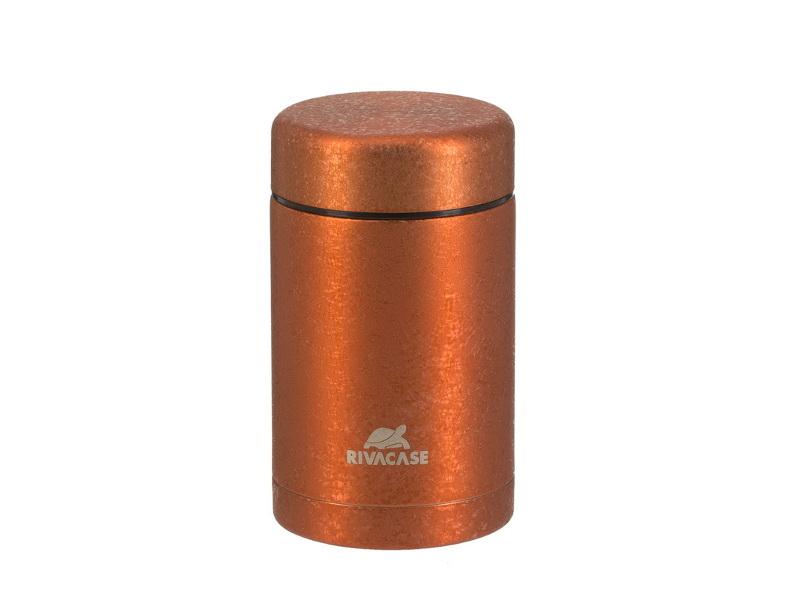 Термос RivaCase 90431CPC Food Jar Copper 4260403573860