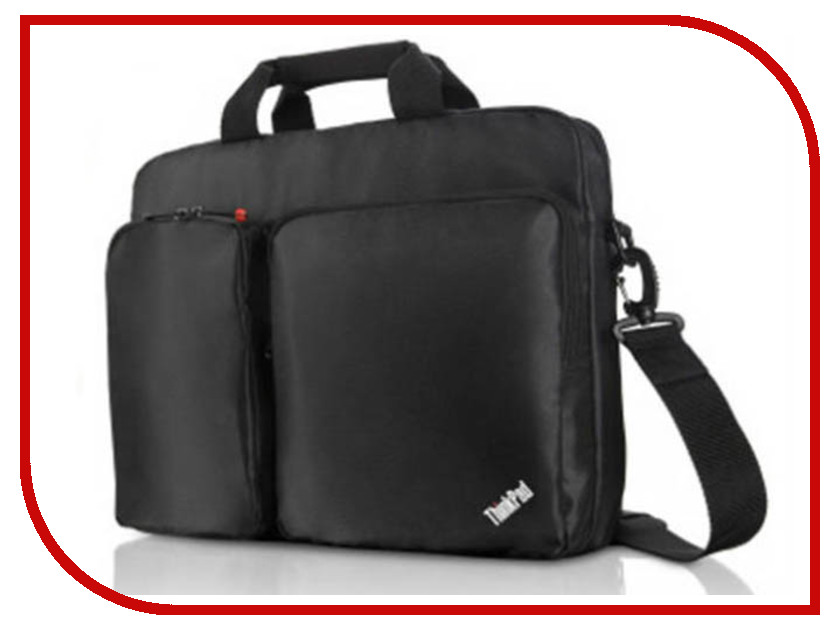 Аксессуар Сумка 14.1-inch Lenovo ThinkPad 3-In-1 Case 4X40H57287