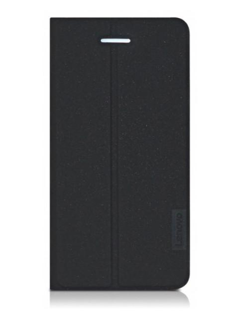 Аксессуар Чехол для Lenovo Tab 7 Folio Case and Film Black-WW ZG38C02309 new luxury fashion pu leather cover case stand cover case for lenovo yoga tab 3 8 850f yt3 850f tablet free film free stylus