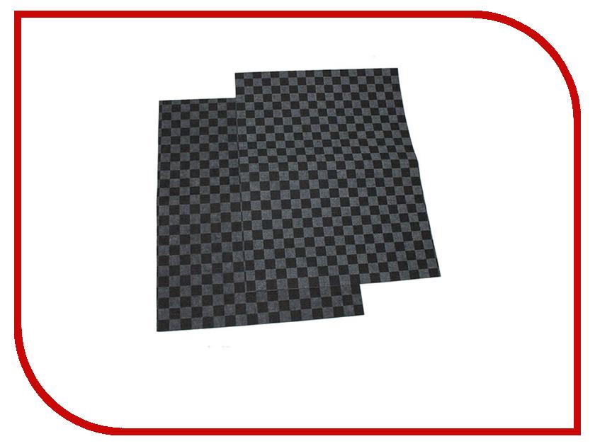 Коврик DolleX KSV-5038 50x38 2шт цена