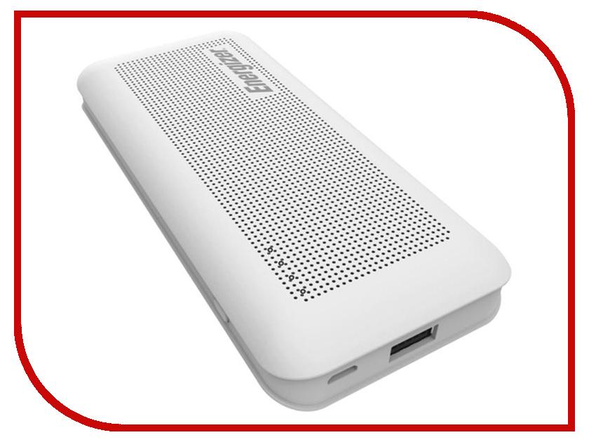 Аккумулятор Energizer UE10005 White аккумулятор