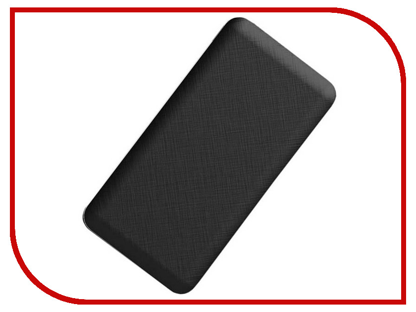 Аккумулятор Rock Space P46 Power Bank 10000mAh Black