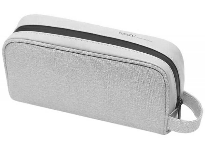 Сумка Meizu Storage Bag Grey 76114 сумка meizu waterproof travel bag black 76116