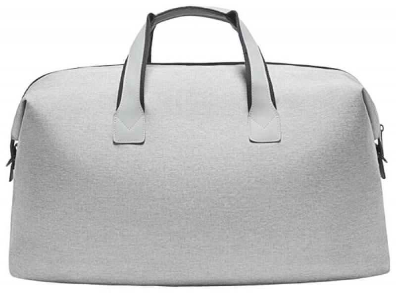 Сумка Meizu Waterproof Travel Bag Grey 74569 сумка meizu waterproof travel bag black 76116