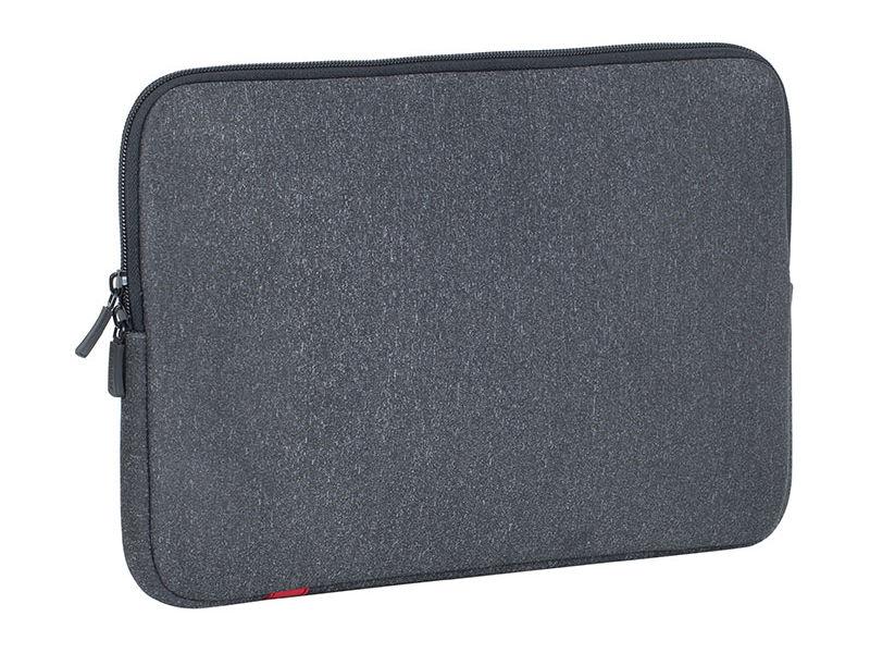 Аксессуар Чехол 13.0-inch RivaCase для Macbook 135123 Dark Grey 4260403573488