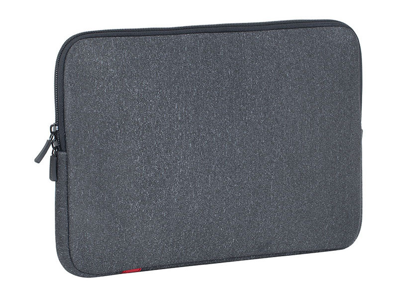Аксессуар Чехол 15.0-inch RivaCase для Macbook Pro 15 5133 Dark Grey 4260403573495
