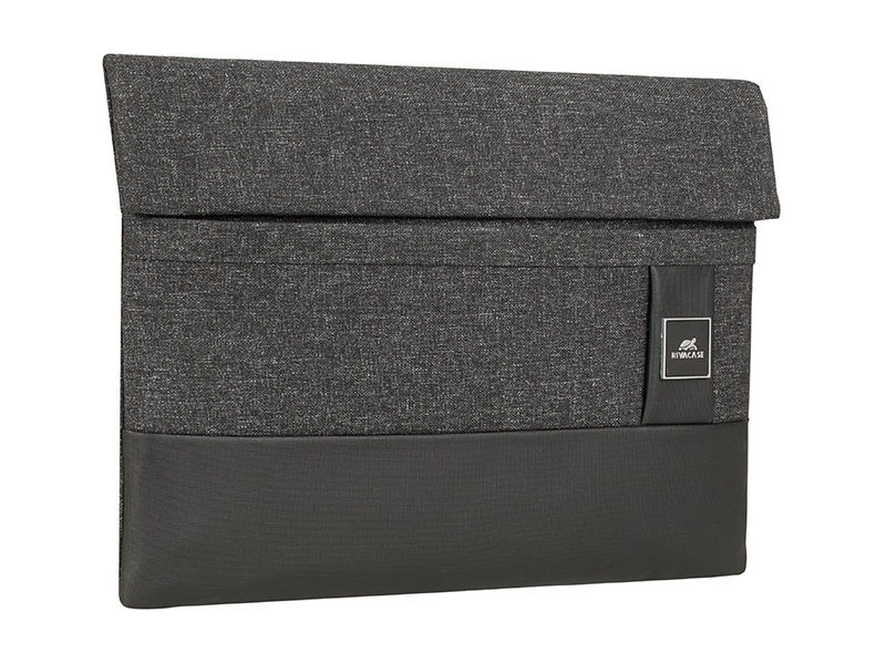 Аксессуар Чехол RivaCase для MacBook Pro 13 и Ultrabook 13.3 8803 Black Melange 4260403573921