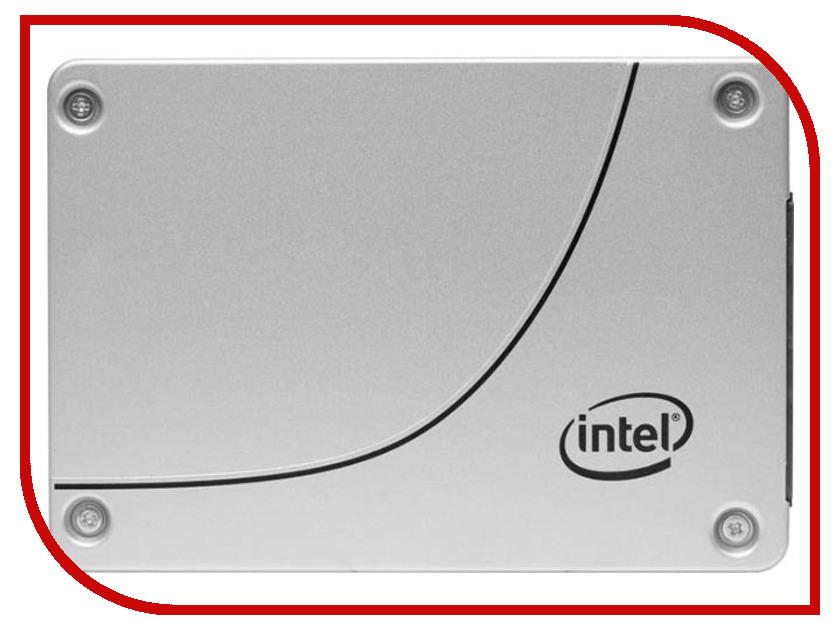 Жесткий диск Intel SSDSC2KB240G801 240Gb
