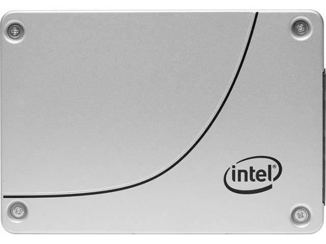 Жесткий диск Intel 240Gb SSDSC2KB240G801 735858362047