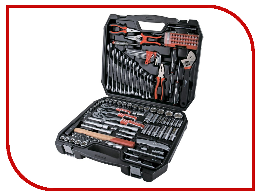 Набор инструмента Arnezi R0900131 набор инструмента forsage 5071xl