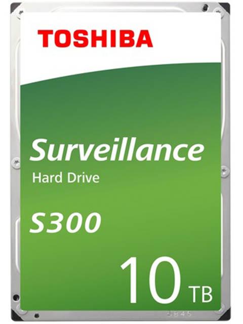 Жесткий диск Toshiba HDWT31AUZSVA 10Tb