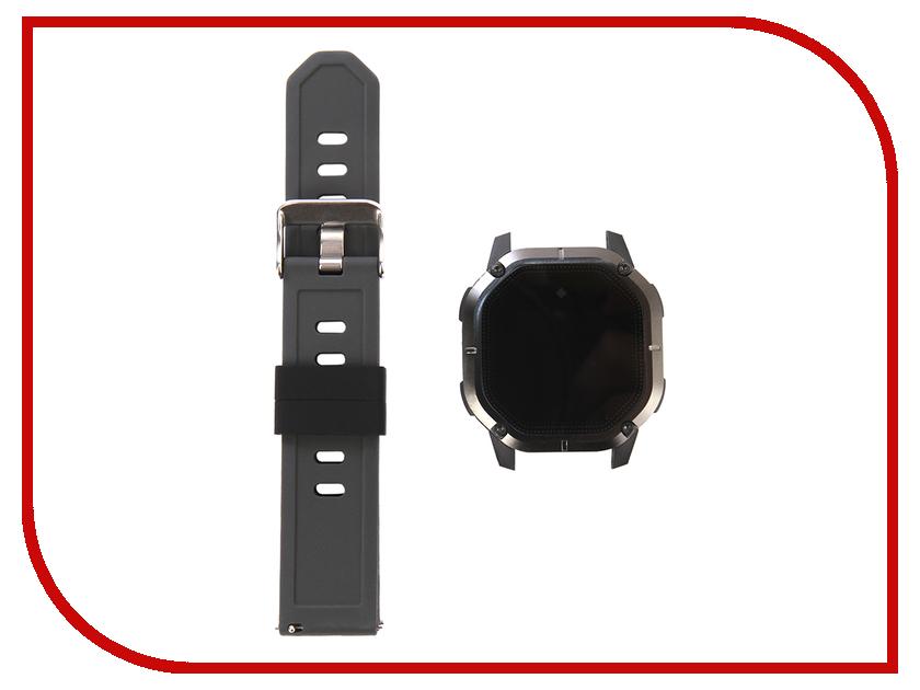 Умный браслет ZDK K5 Black тюнинг фар k2 k3 k5