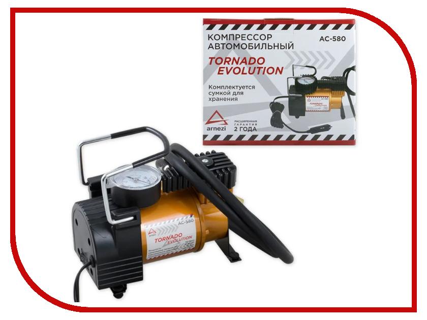 Компрессор Arnezi Tornado AC580 Evolution компрессор tornado ac589 champion
