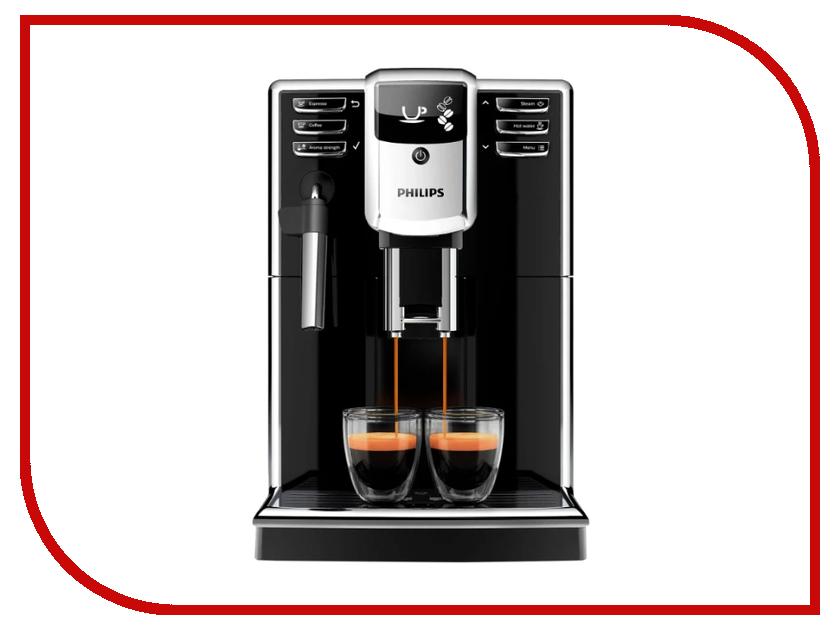 Кофемашина Philips EP5310 Series 5000 кофемашина philips hd8829