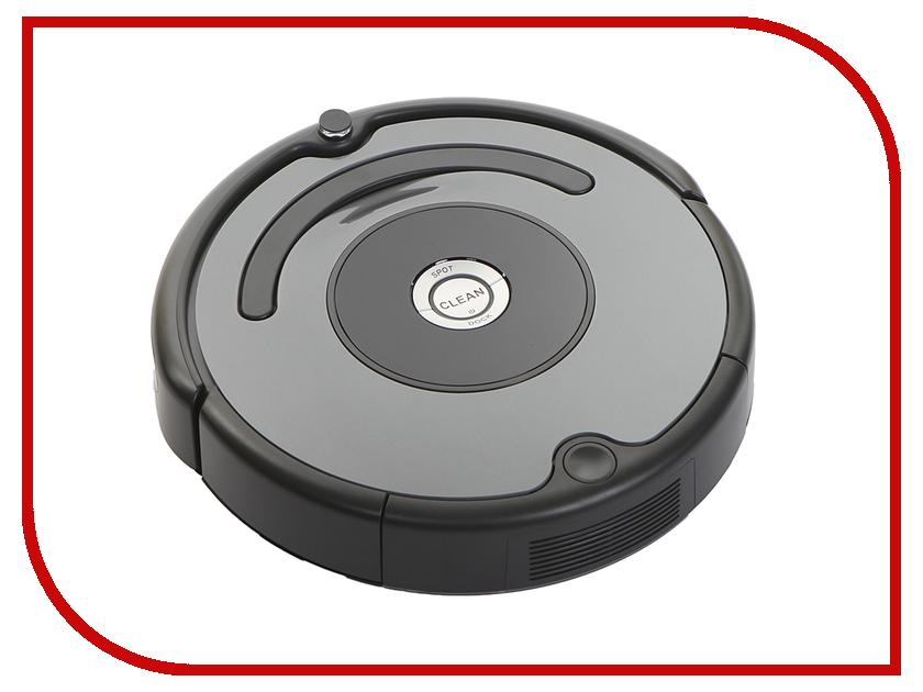 Пылесос-робот iRobot Roomba 676 free post new 3 arms sidebrush filters flexible beater bristle brush kit for irobot roomba vacuum 500 series clean tool