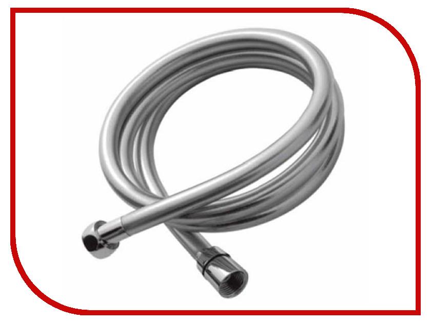 Шланг для душа ESKO Argent Shower Hose ASH20 rotatable stainless steel top rainfall pressure shower head set with hose and steering holder
