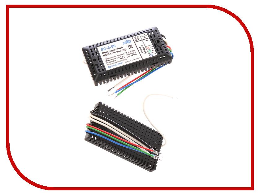 Контроллер NooLite SD-3-60