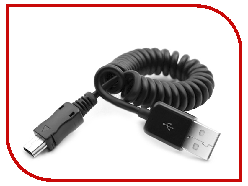Аксессуар Greenconnect Premium USB 2.0 AM/Mini 5pin 1m GC-UC02-1m аксессуар greenconnect mini hdmi 19m 19f gc cvm303