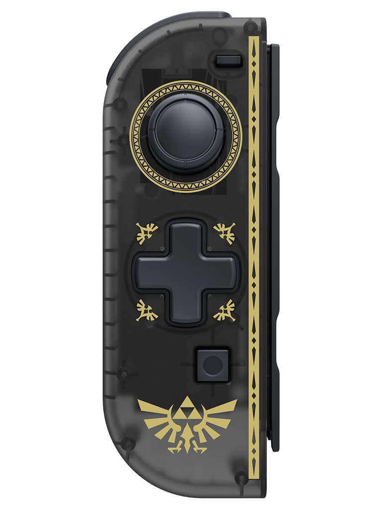 Контроллер Hori Zelda D-Pad Controller L NSW-119E для Nintendo Switch