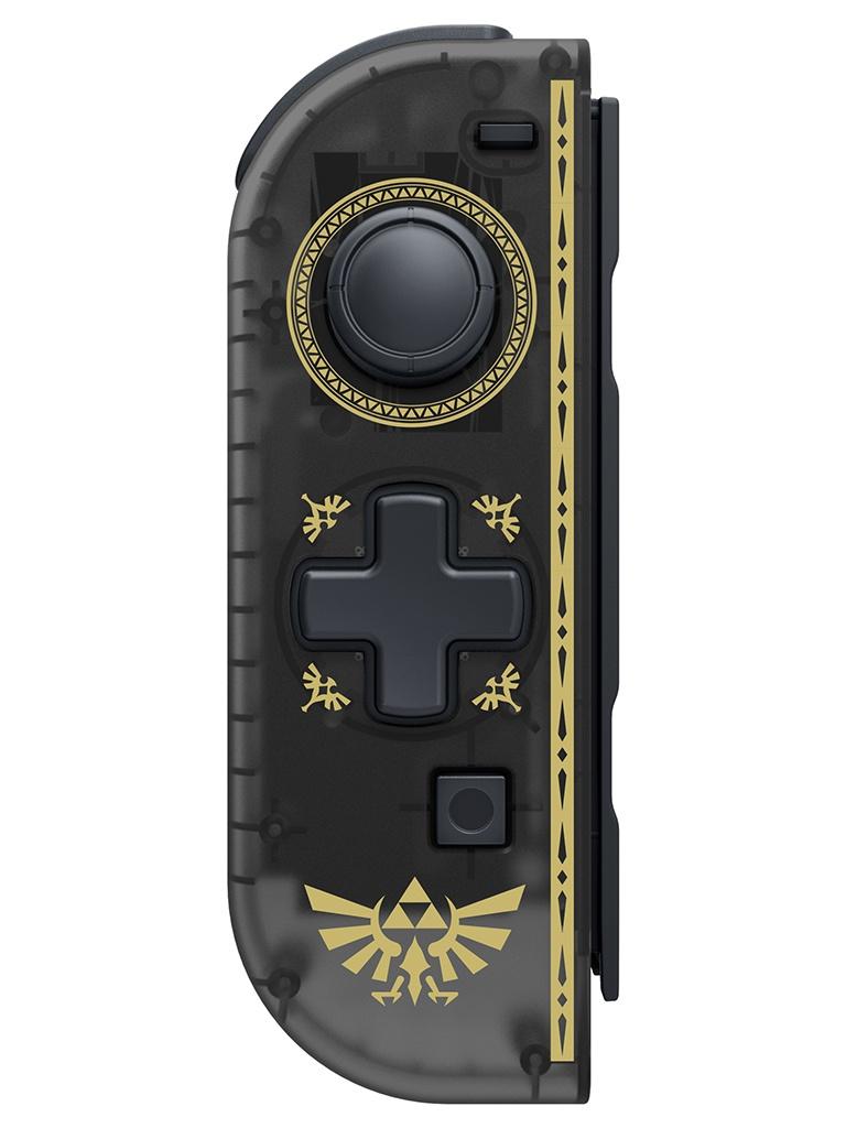 Контроллер Hori Zelda D-Pad Controller L NSW-119E для Nintendo Switch