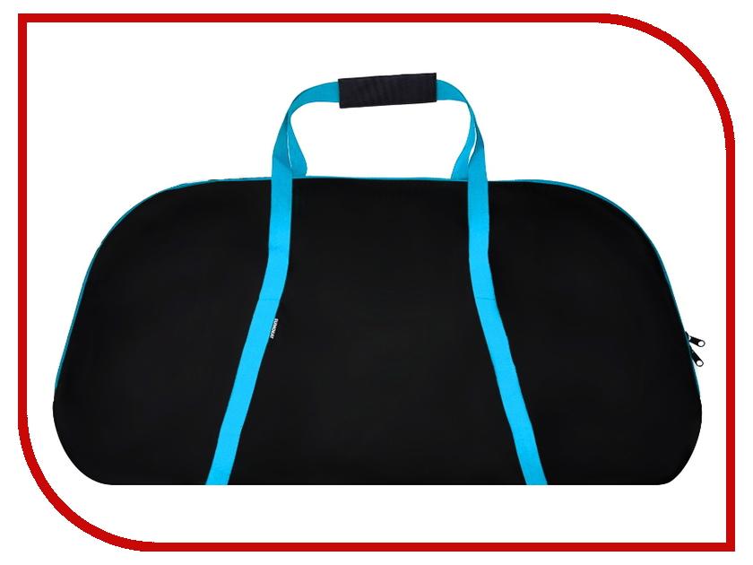 Аксессуар Чехол Skatebox Для самоката Xiaomi Black-Light Blue st17-black-bluet аксессуар чехол skatebox для электросамокатов универсальный light green black st18 94 black