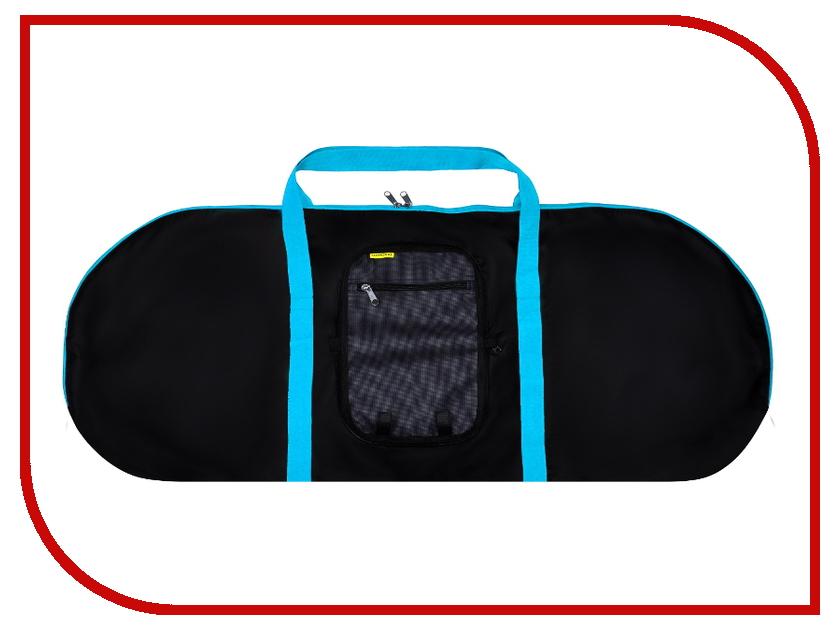 Аксессуар Чехол Skatebox Для электросамокатов Graphite-Light Blue st16-34-blue 3 lens 36 patterns rg blue mini led stage laser lighting professinal dj light red gree blue