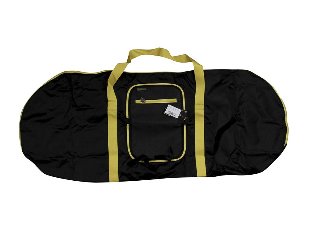 Аксессуар Чехол Skatebox Для электросамокатов Graphite-Yellow st16-34-yellow yellow