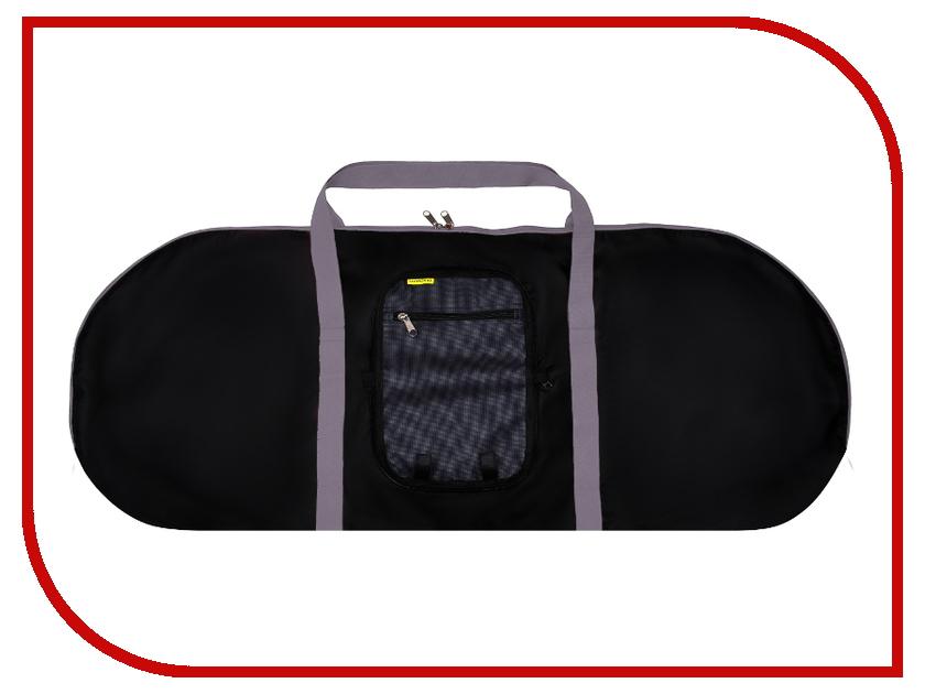 Аксессуар Чехол Skatebox Для электросамокатов Graphite-Grey st16-34-grey аксессуар чехол skatebox для электросамокатов универсальный light green black st18 94 black