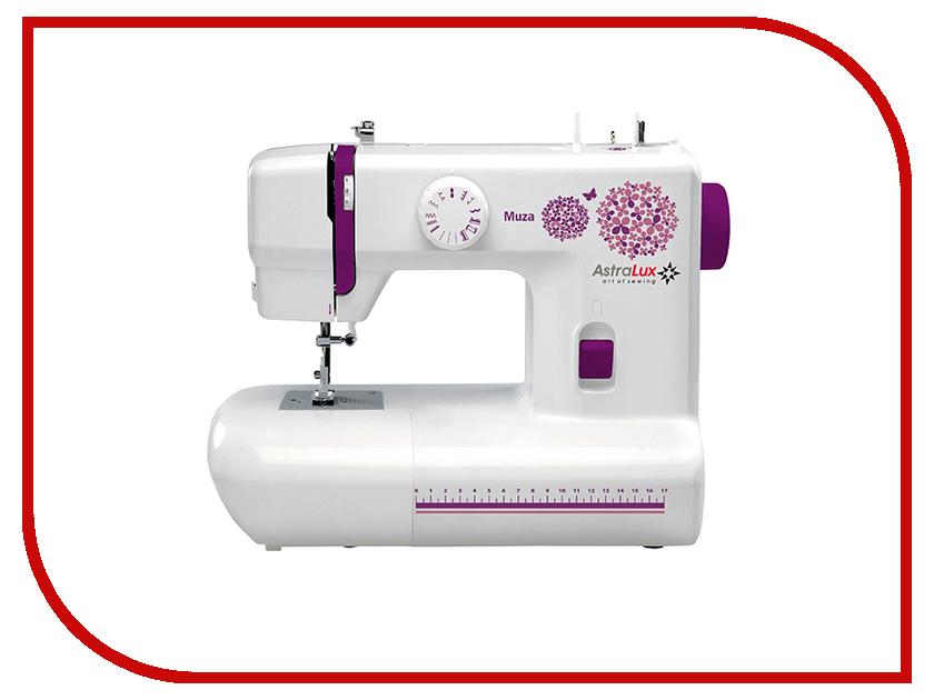 Швейная машинка Astralux Muza швейная машинка astralux 7100