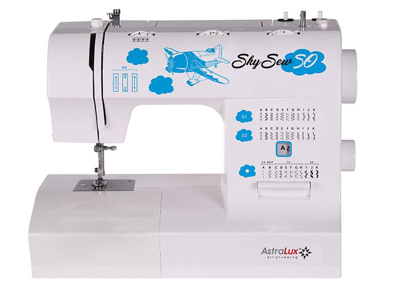 Швейная машинка Astralux Sky Sew 50