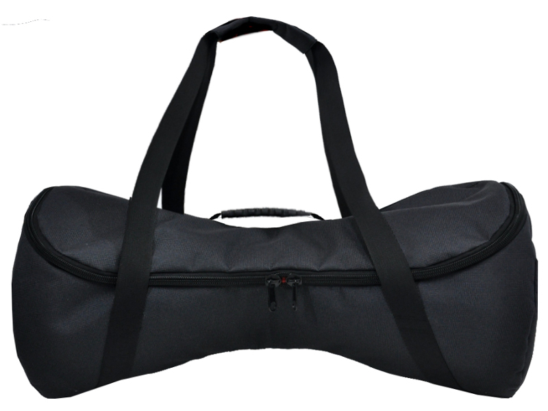 Сумка Skatebox 10-inch Graphite-Black Gs3-34-black