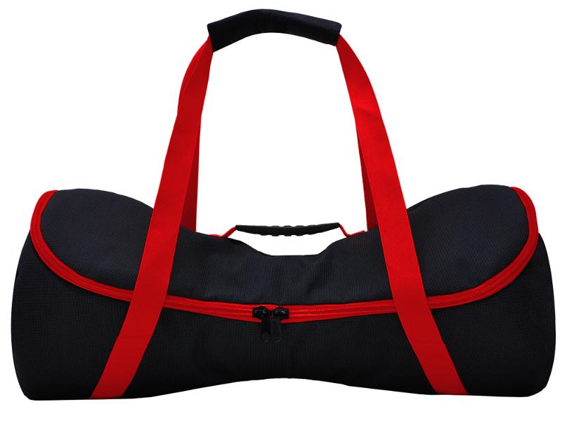 Сумка Skatebox 10-inch Graphite-Red Gs3-34-red