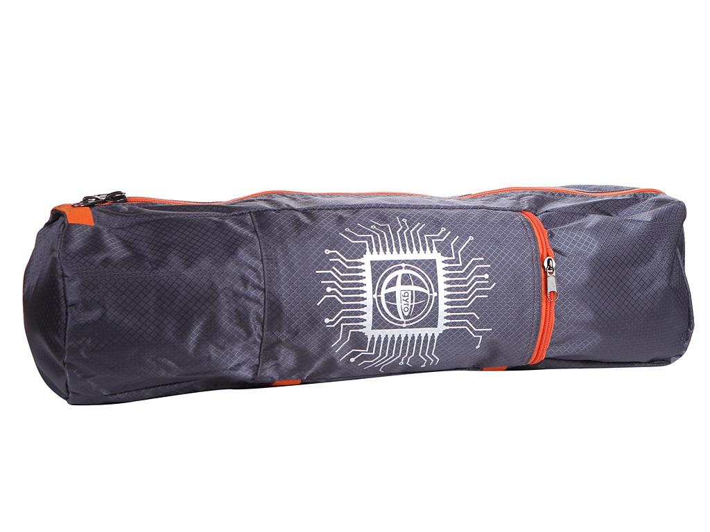 Рюкзак Skatebox 6.5-inch Grey-Orange Gs1-33-orange