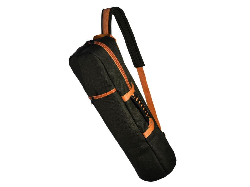 Рюкзак Skatebox 6.5-inch Graphite-Orange Gs1-34-orange