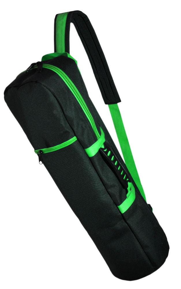 Рюкзак Skatebox 6.5-inch Graphite-Green Gs1-34-green
