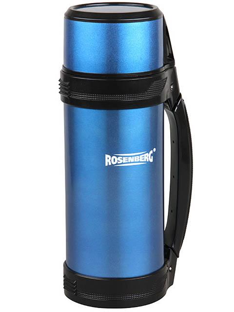 Термос Rosenberg 1.5L RSS-420101 цены