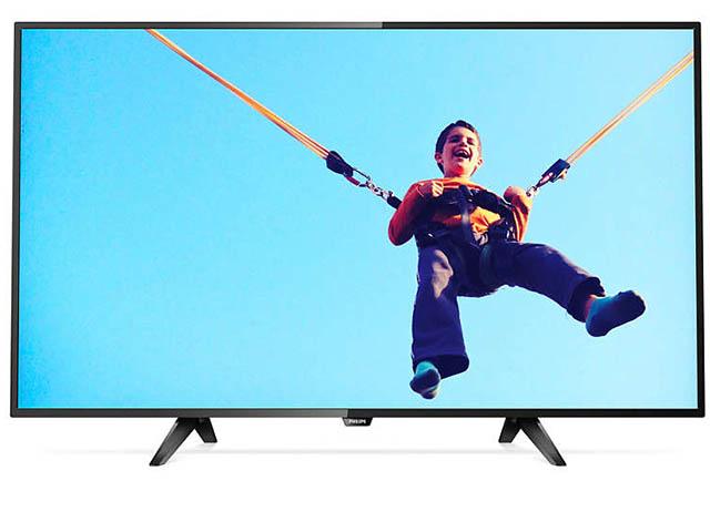 Телевизор Philips 43PFS5302 philips 40pft4100 телевизор