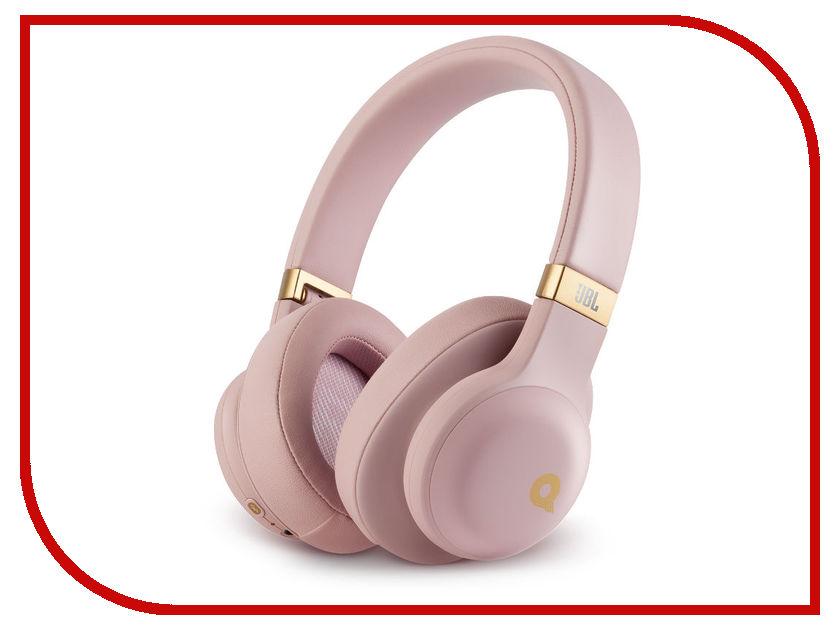 JBL E55BT Quincy Edition Pink JBLE55BTQEPIK jbl jbl t210 pink