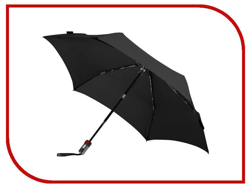 Зонт Knirps TS220 Black зонт knirps floyd orange