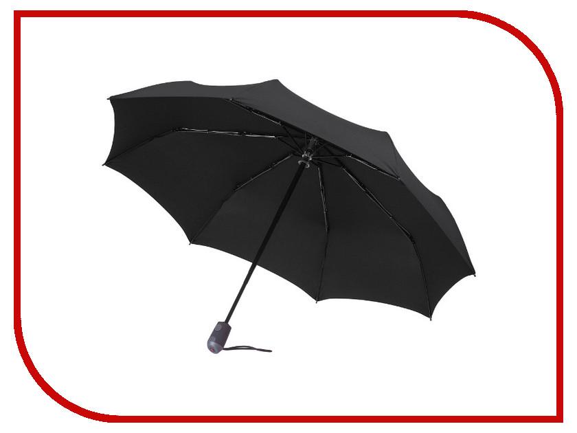 Зонт Knirps E.200 Black зонт knirps floyd orange