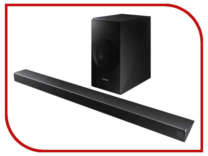 Звуковая панель Samsung HW-N550 саундбар samsung hw ms6501
