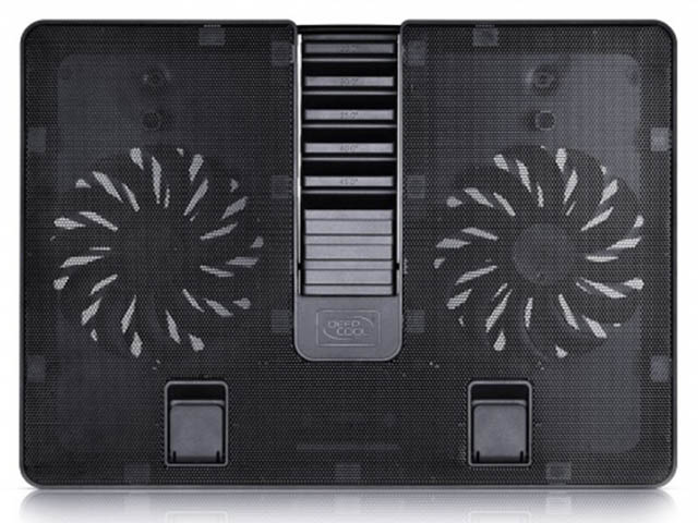 Аксессуар DeepCool U-PAL 15.6 USB 3.0 CLDP_U-PAL аксессуар